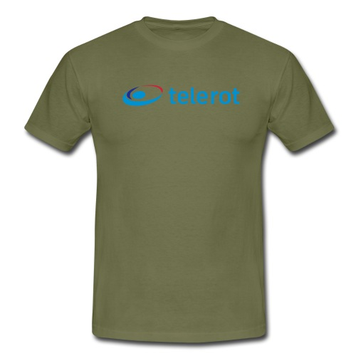 Telerot - Men's T-Shirt