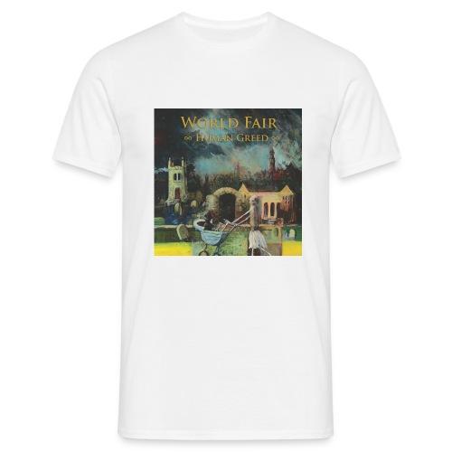World Fair Official - Men's T-Shirt