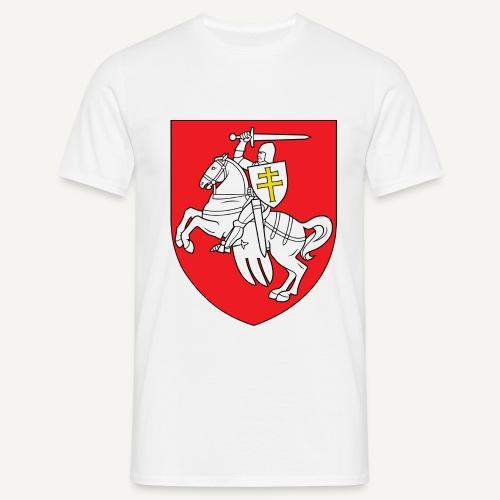 herbbialorusi - Koszulka męska