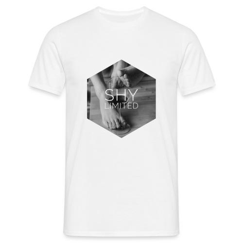 SHY LIMITED UN VERRE DE VIN ? - T-shirt Homme