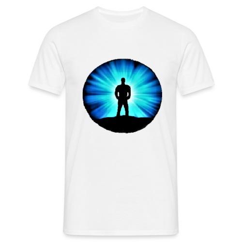 Starlight - Männer T-Shirt
