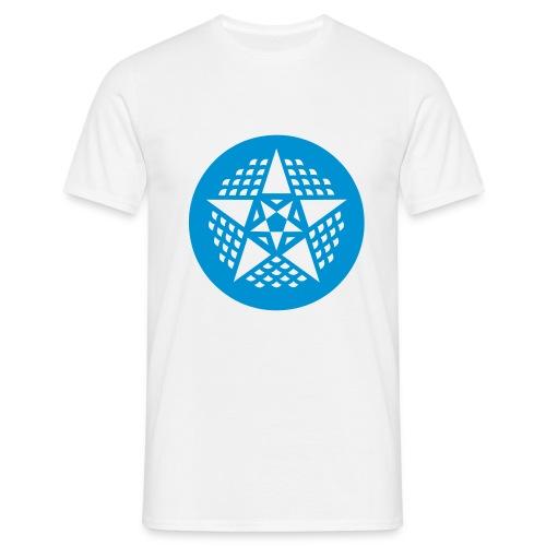 beckhampton28 - Men's T-Shirt