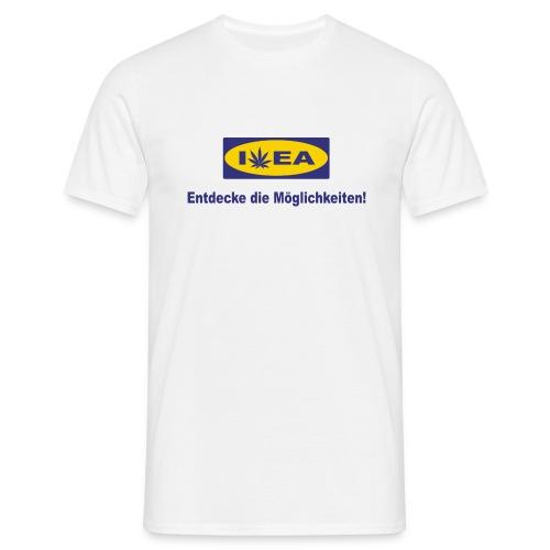 Möglichkeiten - Männer T-Shirt