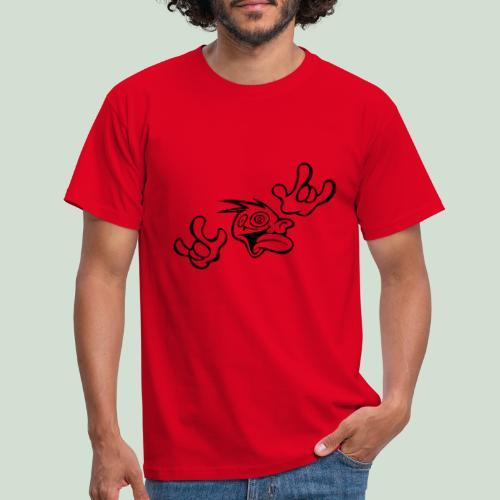Verrückt nach DIR! - Männer T-Shirt
