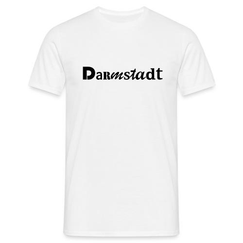 Darmstadt - Männer T-Shirt