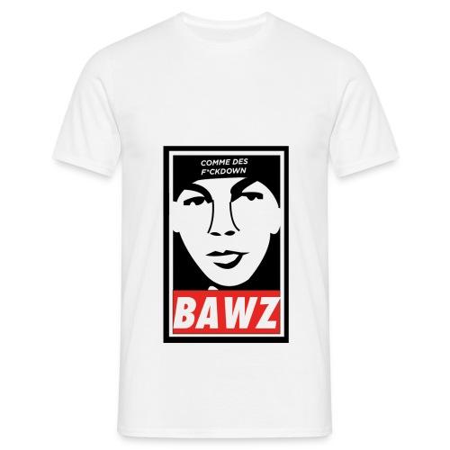 Gilo1 png - Mannen T-shirt