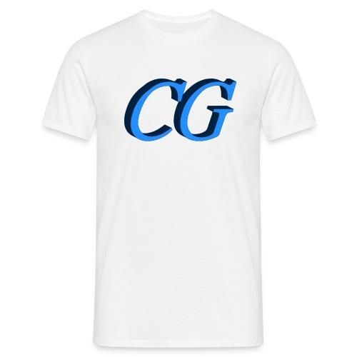 CG_5 - T-shirt Homme