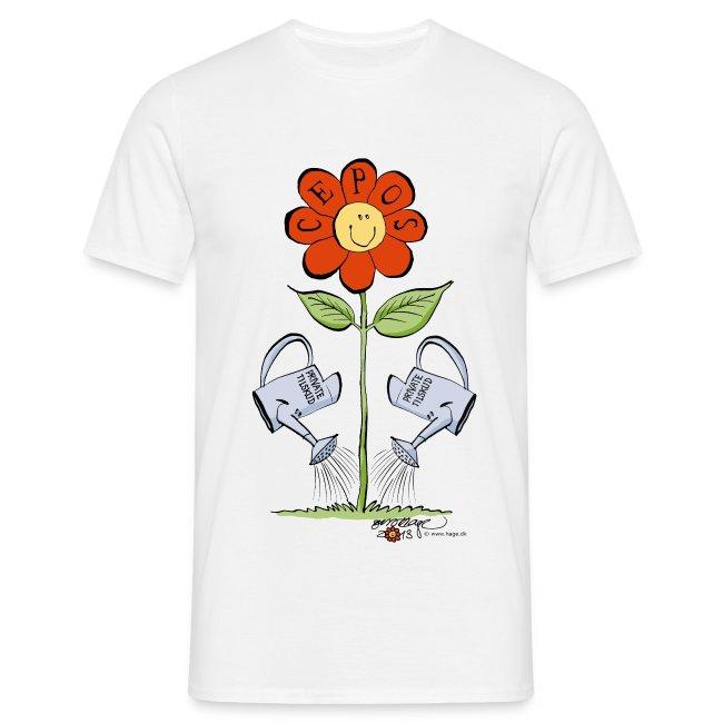 cepos blomst