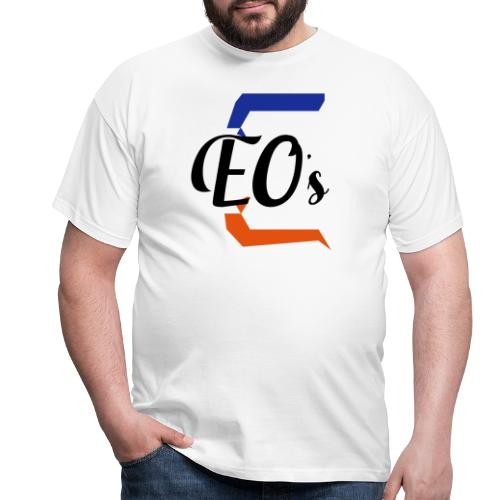 Logo peter - T-shirt Homme
