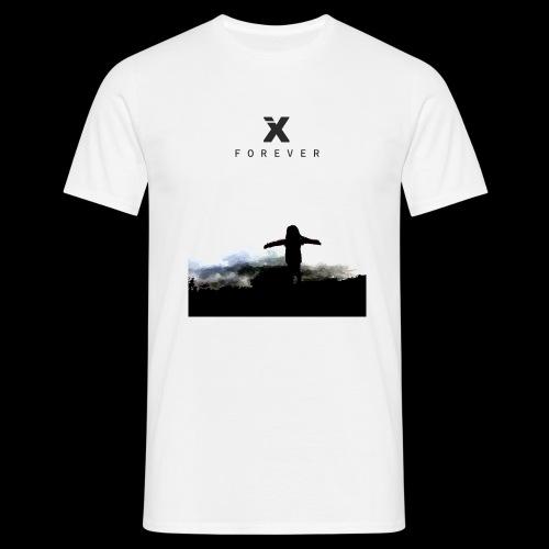 Forever - Männer T-Shirt