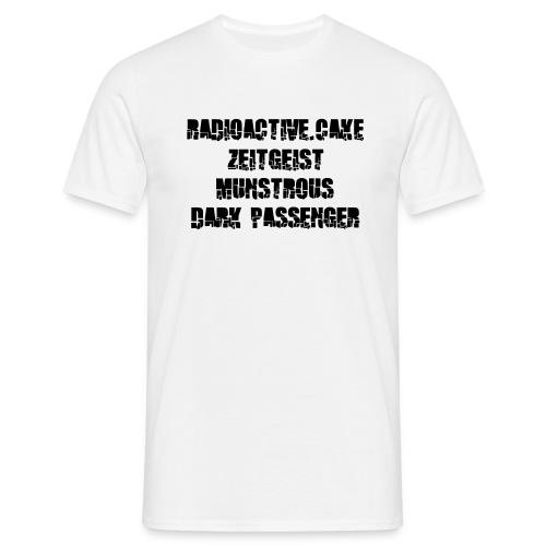 projekte - Men's T-Shirt