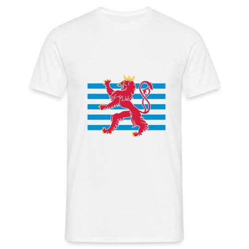 roudeleiw blo weis - T-shirt Homme
