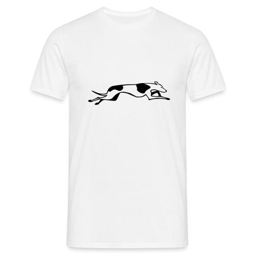 Magyar Agár rennend - Männer T-Shirt