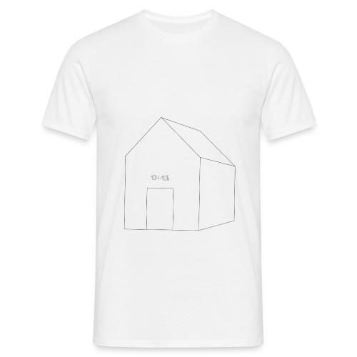 casa - Camiseta hombre