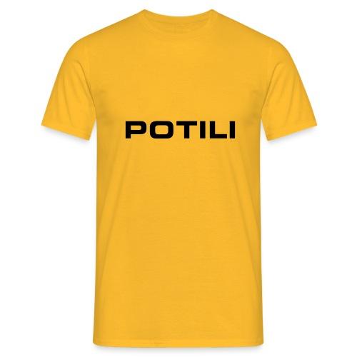 Potili - Men's T-Shirt