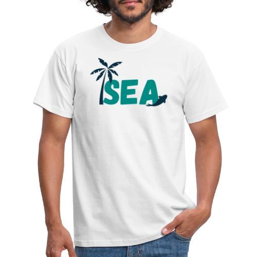 sea - Camiseta hombre
