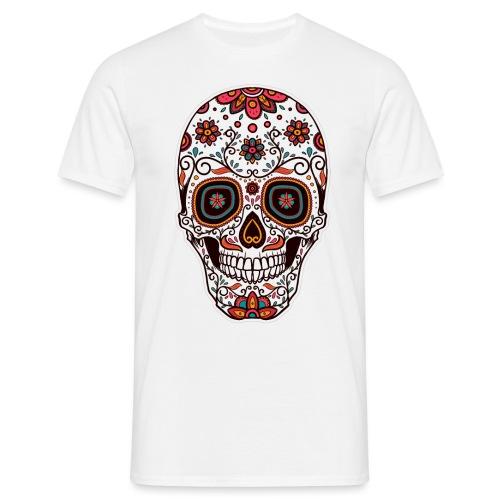 Muerte - Camiseta hombre