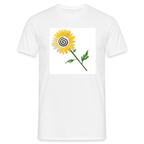 Deadflower - Men's T-Shirt