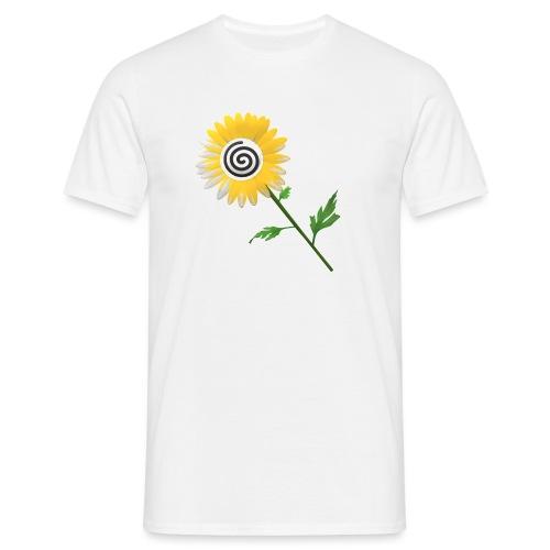 Deadflower - Men's T-Shirt