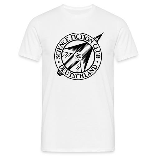 sfcdlogo - Männer T-Shirt