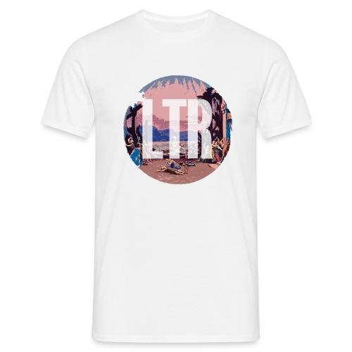 ltr png - Men's T-Shirt