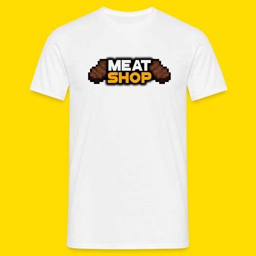 DESIGN - T-skjorte for menn