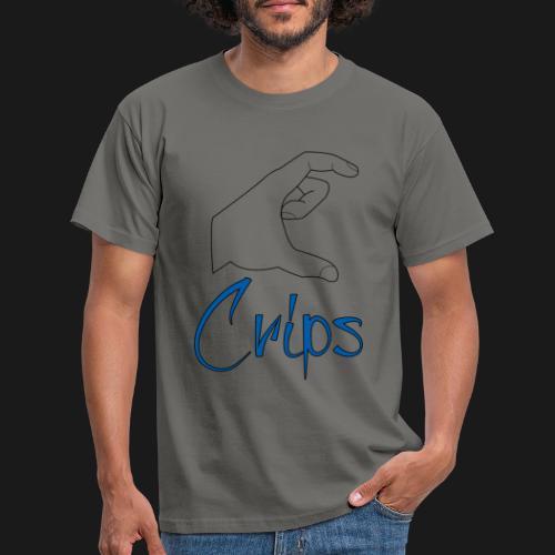 Crips - T-shirt Homme