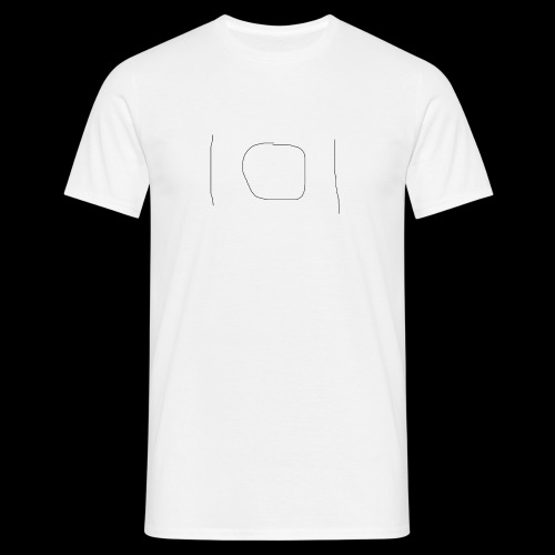 Lol. - Men's T-Shirt