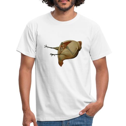 Arte Rana Pieter - Camiseta hombre
