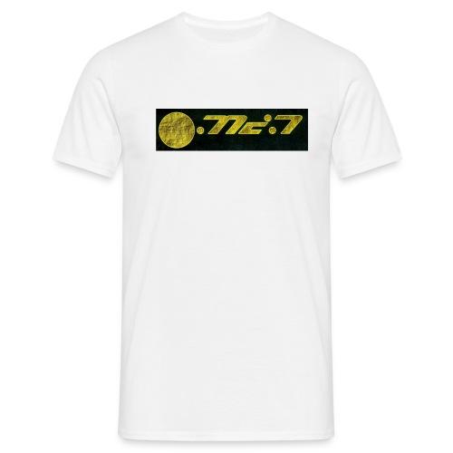 omen1 - Männer T-Shirt