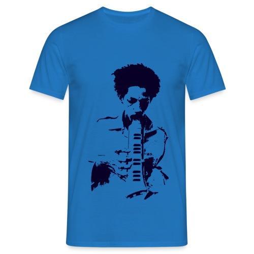 agustuspablovecto2 - T-shirt Homme