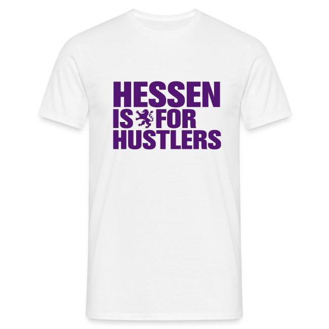 Hessen is for Hustlers