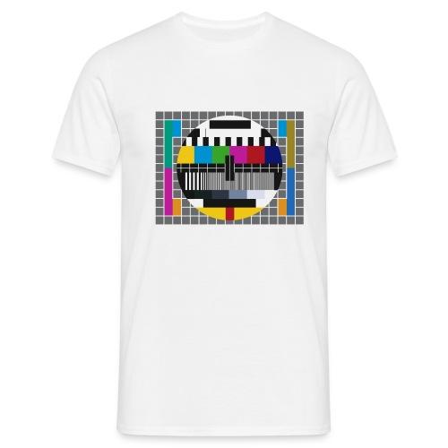 testbild1 - Männer T-Shirt