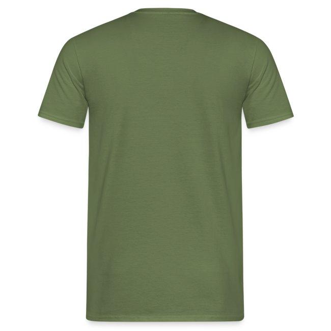 t-shirt con Impero Romano