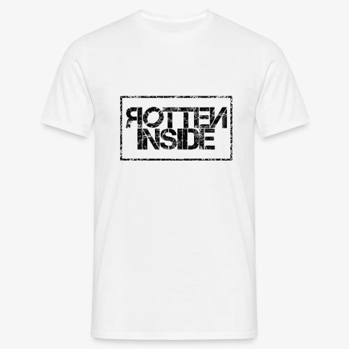 Rotten Inside - Maglietta da uomo