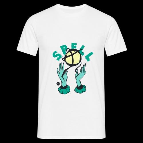Spell - T-shirt Homme