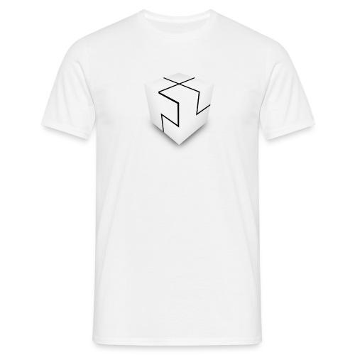 Final_4000 - Männer T-Shirt