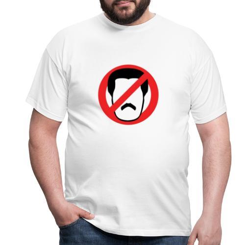 Dh0izyoXUAAstAk - Camiseta hombre