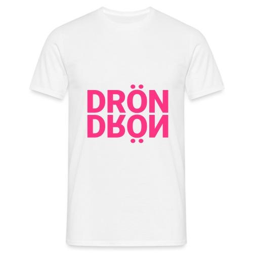 DRÖN NÖRD - T-shirt herr
