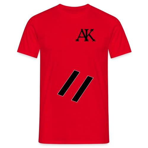 design tee - Mannen T-shirt