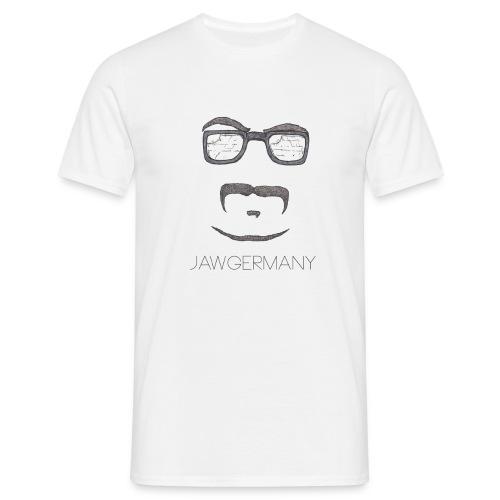 jawshirt2015 png - Männer T-Shirt