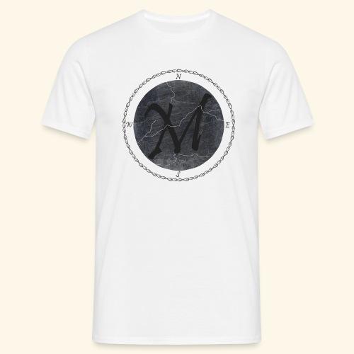 Montis logo2 - T-shirt herr