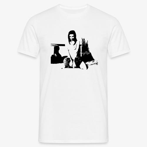 Ria 4 2 - Männer T-Shirt