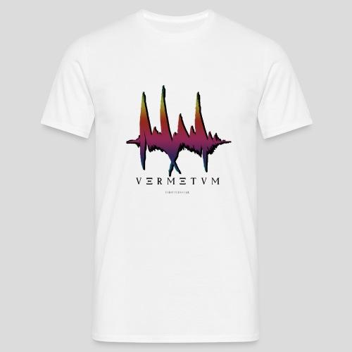 VERMETUM BLACK EDITION - Männer T-Shirt