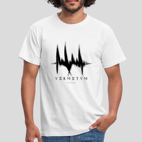 VERMETUM COLORLESS EDITION - Männer T-Shirt
