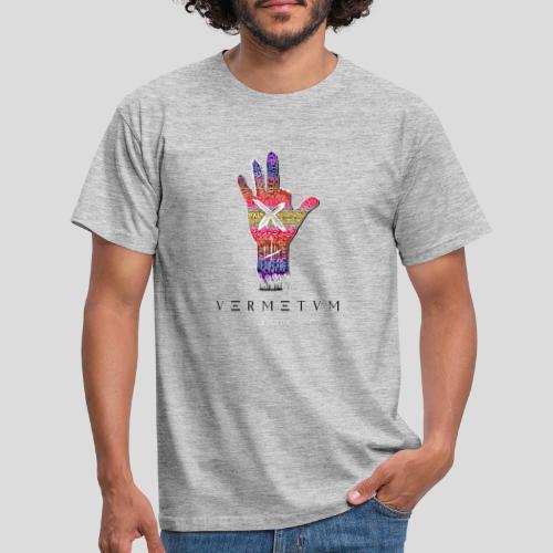 VERMETUM DONT BE SCARED EDITION - Männer T-Shirt