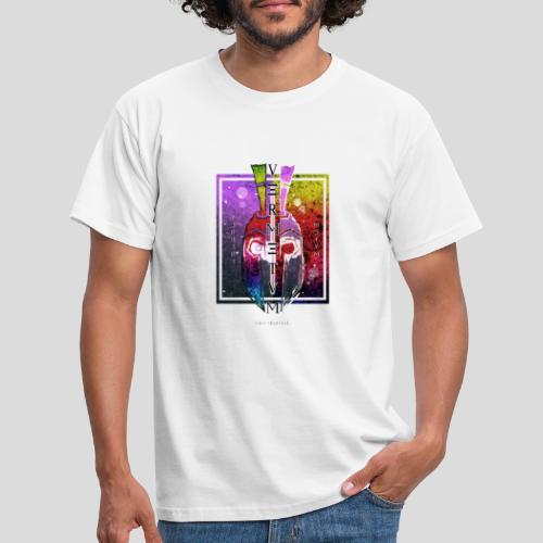 VERMETUM GLADIATOR EDITION - Männer T-Shirt