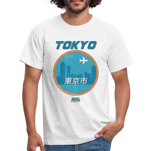 Tokyo - Männer T-Shirt