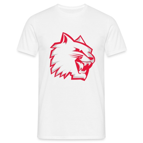 Wildcats Alternate 7 - Men's T-Shirt