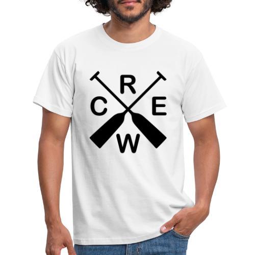 Drachenboot Crew - Männer T-Shirt